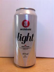 Archibald Light